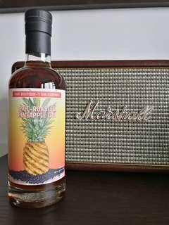 Boutique-y Gin Company Spit-Roasted Pineapple Gin