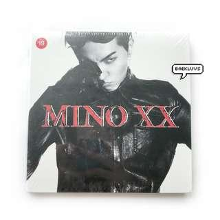 [W POSTER / SEALED INSTOCKS] Mino XX
