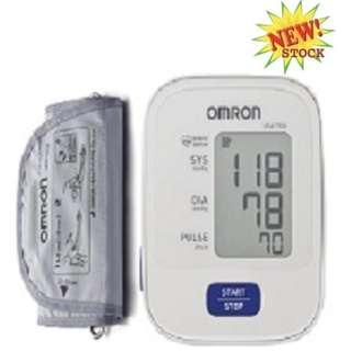 🚚 Automatic  Omron BP Monitor (ARM) - HEM - 7120 - Brand New!