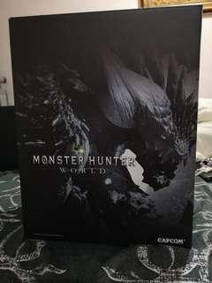 Monster Hunter World Collectors Edition