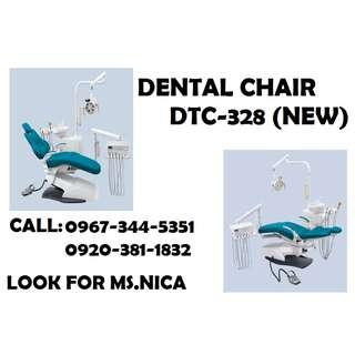 Dental Chair DTC-328 (NEW)