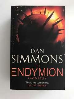 Endymion Omnibus, Rise of Endymion, Fall of Hyperion