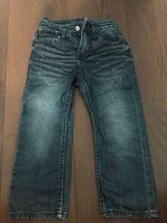 Boys Guess jeans for sale -3T
