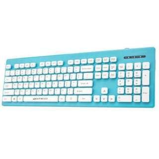Keyboard (new) NEO Wired USB keyboard K201