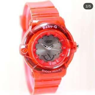 Jam Tangan Baby G premium