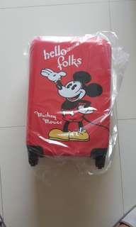 Mickey Mouse Cabin Bag