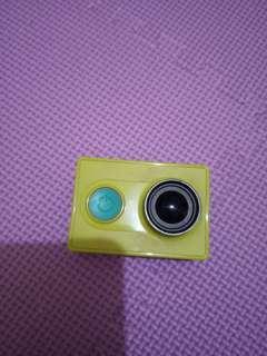 YI CAM sport camera
