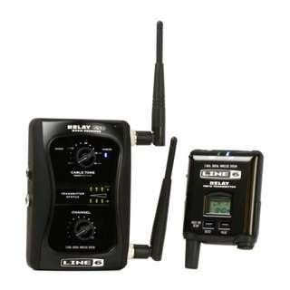 Line 6 G50 Relay Wireless System