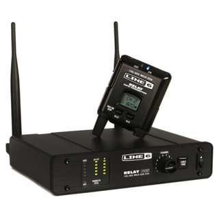 Line 6 G55 Relay Wireless System