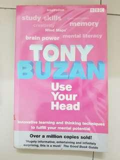 Use Your Head - Tony Buzan