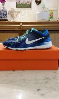 WMNS Nike Free 5.0 TR FIT 5 PRT Running Shoe