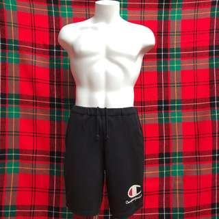 Vintage Champion Shorts Jaspo L