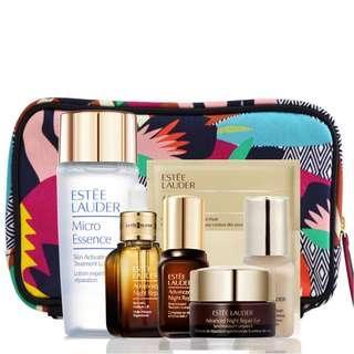 Estee Lauder Travel Kit