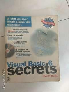 Programming book visual basic 6