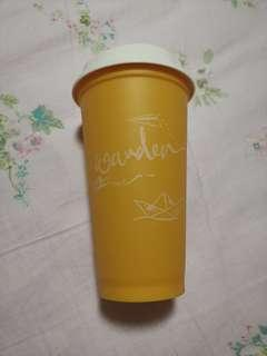 Starbucks Reusable Cup 2018