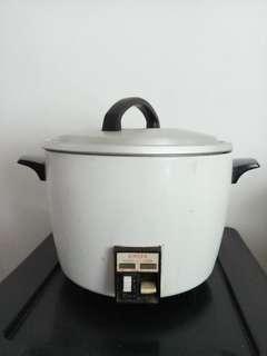 Singer 1.8L Rice Cooker