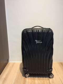 行李箱 行李 24吋 24吋行李箱