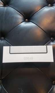 Xiao Mi Robot Vacuum Filter (BNIB)