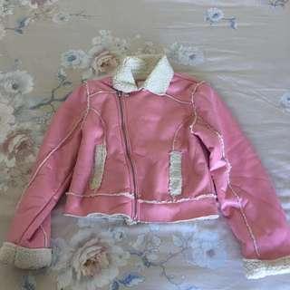 JUSTICE Fashion Winter Jacket