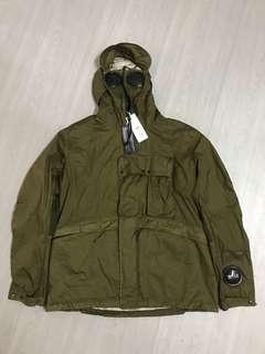 Adidas X Cp Company Explorer Jacket
