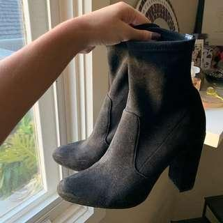 Windsor Smith Sock Boots