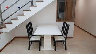 Dining Chairs Only