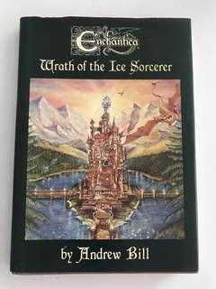 Wrath of the Ice Sorcerer (Hardcover)