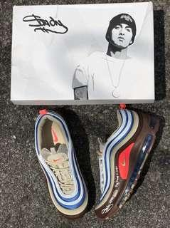 Air Max X Eminem