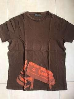🚚 Jean Mercier T-shirt
