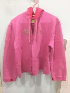 Universal Traveller kids Pink jacket #NEW99