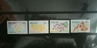 Nauru stamps