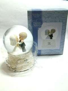 Musical Wedding Waterball