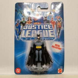 超人正義聯盟公仔Justice League Unlimited Figure