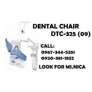 Dental Chair DTC-325 (09)