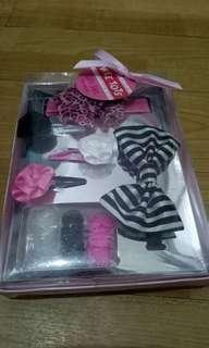 Wee tots baby accessories