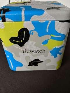 Ticwatch E (BNIB)