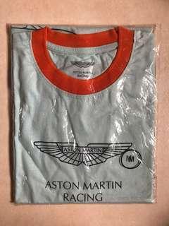 🚚 Aston Martin Racing Tee