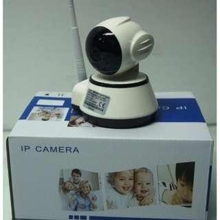 720P Wifi Robot camera