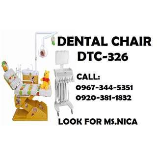 Dental Chair DTC-326