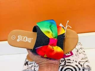 Jojo Siwa slippers