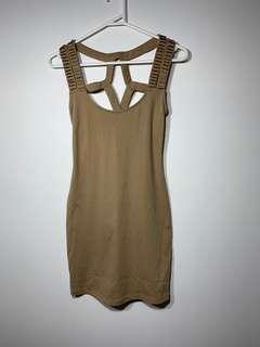 Paradisco dress