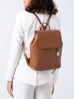 Michael Kors Hayes Backpack