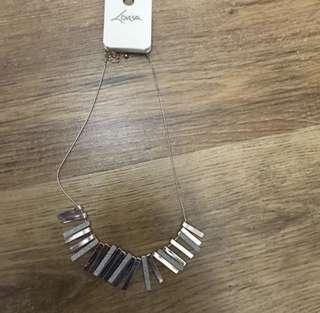 Brand New Louvisa Necklace