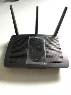 Linksys router EA7500