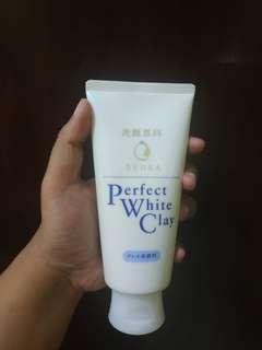 PRELOVED SENKA PERFECT WHITE CLAY (EXP 2021)