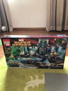 Lego Marvel Super Heroes sry 6868