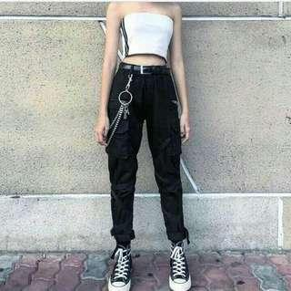 - CLOSED - chained black belt [po]