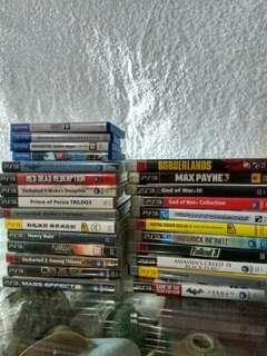 All Games going for $90