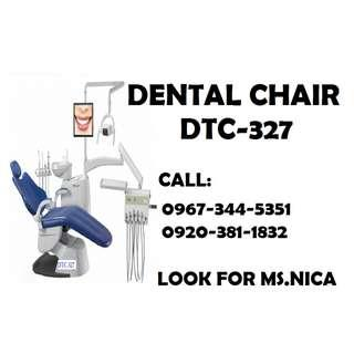Dental Chair DTC-327