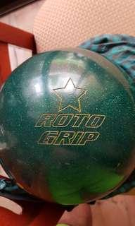 RotoGrip RG Bowling Ball 10lb.